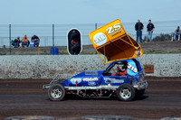 Emmen Speedway - 24th September 2011