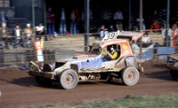 Stuart Smith (391) Dodo Car